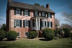 Woodland Manor Events
