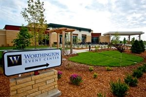 Worthington Event Center