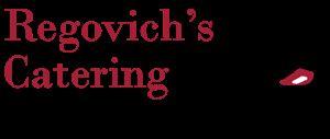 Regovich's Catering Center