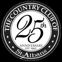 The Country Club of St Albans