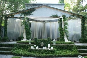 Heritage Garden Events and Rentals