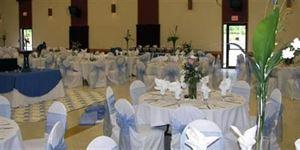 Abdallah Shrine Ballroom