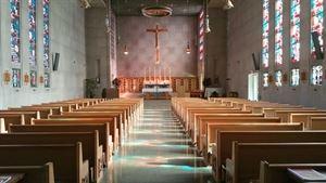 SEM Villa Chapel