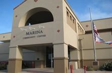 Marina Community Center