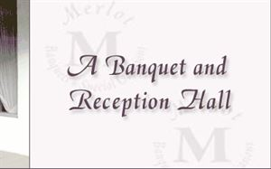 The Merlot Banquets and Special Occasions
