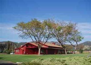 Williams Barn - San Marcos Historical Society