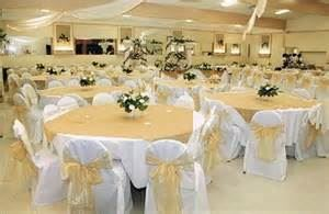 Valley Columbus Banquet Hall