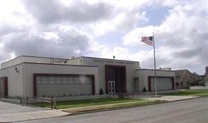 Spreckels Veterans Memorial Building