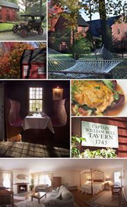 Tollgate Hill Inn & Restaurant