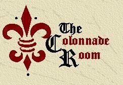 The Collanade Room