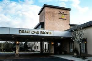 The Drake Oak Brook Hotel