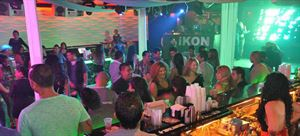 iKon Lounge