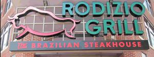 Rodizio Grill The Brazilian Steakhouse