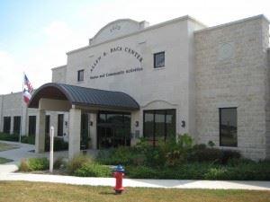 Allen R. Baca Center