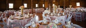 Garvey Family Wedding Barn