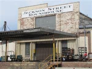 Jackson Street Roundhouse