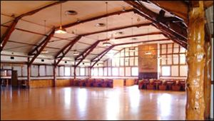 The Oak Ballroom