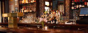 Soigne Restaurant & Wine Bar