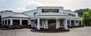 Springfield Grille- Boardman