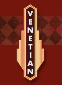 The Venetian Theatre & Bistro