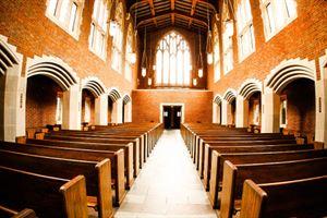 Scarritt-Bennett Center (Wightman Chapel)