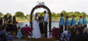 Stoney Acres Country Weddings