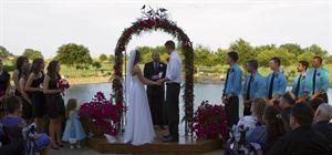 Stoney Acres Country Weddings