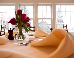 Tourterelle Inn Dining & Events