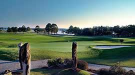 Willow Point Country Club