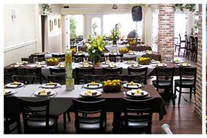 M Restaurant by ZEST Catering & Events