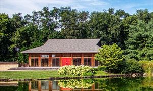 Yuko-En Japanese Garden