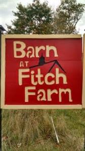 Barn at Fitch Farm