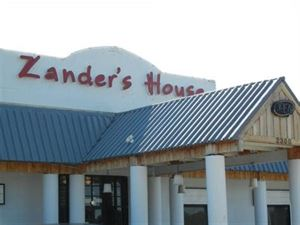 Zander's House