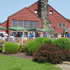 Sanford Country Club