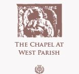 The Chapel at West Parish