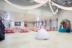 Yesenias Reception Hall