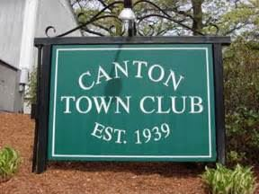 Canton Town Club