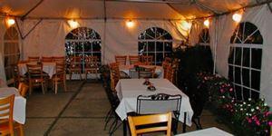 Casa Gardens Restaurant