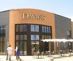 Davio's Northern Italian Steakhouse-Foxborough