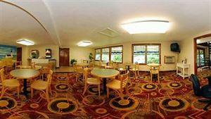 Captain's Quarters Motel & Conference Center