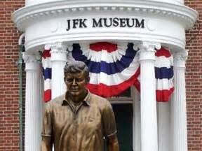 John F. Kennedy Hyannis Museum