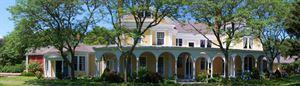 Crosby Mansion