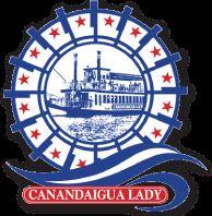 The Canandaigua Lady
