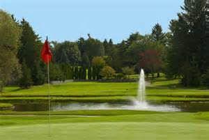 Ridgemont Country Club