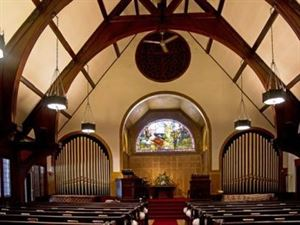 The First Church in Belmont, Unitarian Universalist