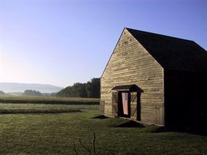 The Circa 1799 Barn
