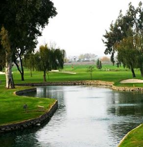 Merced Golf & Country Club