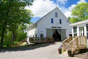 The Inn at Fogg Farm