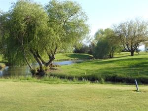 Colusa Golf and Country Club