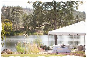 Stronghold Ranch Events